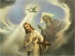 Sống và kết hợp với Chúa