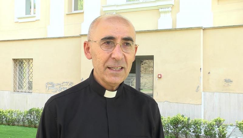 Cha Georges Jahola đã giúp tái thiết thành phố bị ISIS tàn phá: Sẽ không có hòa bình nếu chúng ta không tha thứ