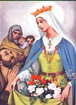 Thánh Elisabét