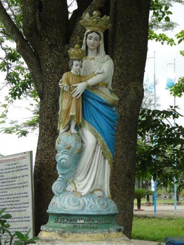 Sứ Điệp Mẹ La Vang