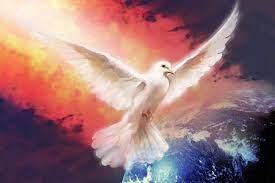 Sự Hiện Diện Của Chúa Thánh Thần