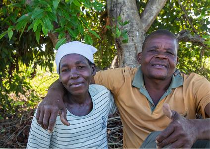 Sự hỗ trợ vẫn còn rất cần ở Mozambique