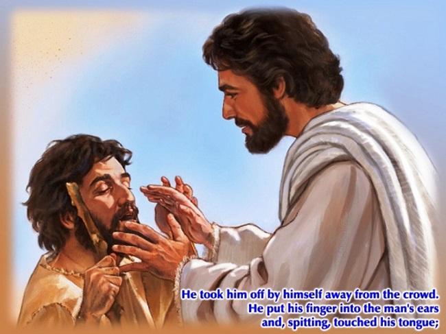 Sứ mạng của Tông Đồ và Ngôn sứ