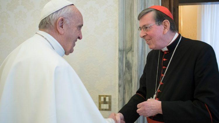 Sứ vụ và hoạt động của Hội đồng Tòa Thánh cổ võ Hiệp nhất các Kitô hữu
