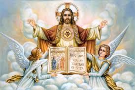 Sức mạnh nhiệm mầu của Nước Thiên Chúa.