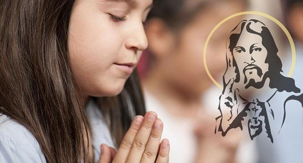 Sức mạnh trong lời cầu nguyện!