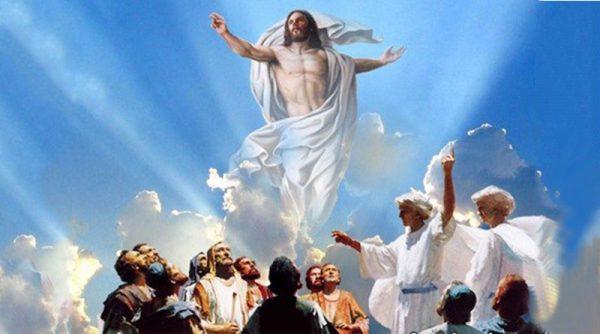 Suy niệm Chúa nhật Chúa Thăng Thiên - Năm B