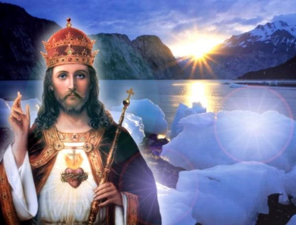 Suy niệm Tin Mừng Chúa nhật 34 TN - Năm A: Chúa Kitô Vua Vũ Trụ