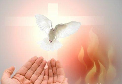 Suy niệm Tin Mừng Lễ Chúa Thánh Thánh Thần Hiện Xuống - năm A