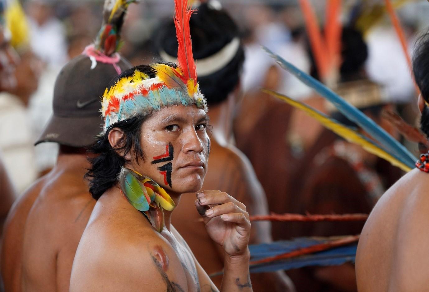 Tài liệu Làm việc của Thượng Hội Đồng Toàn Vùng Amazon
