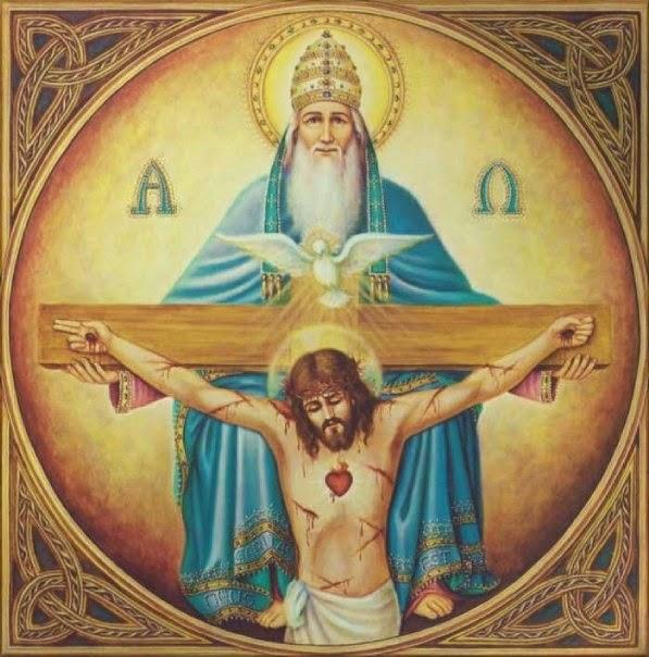Tại sao chúng ta tuyên xưng một Thiên Chúa duy nhất?