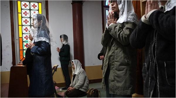 Tại sao có quá ít Người Nhật theo Đạo Công Giáo