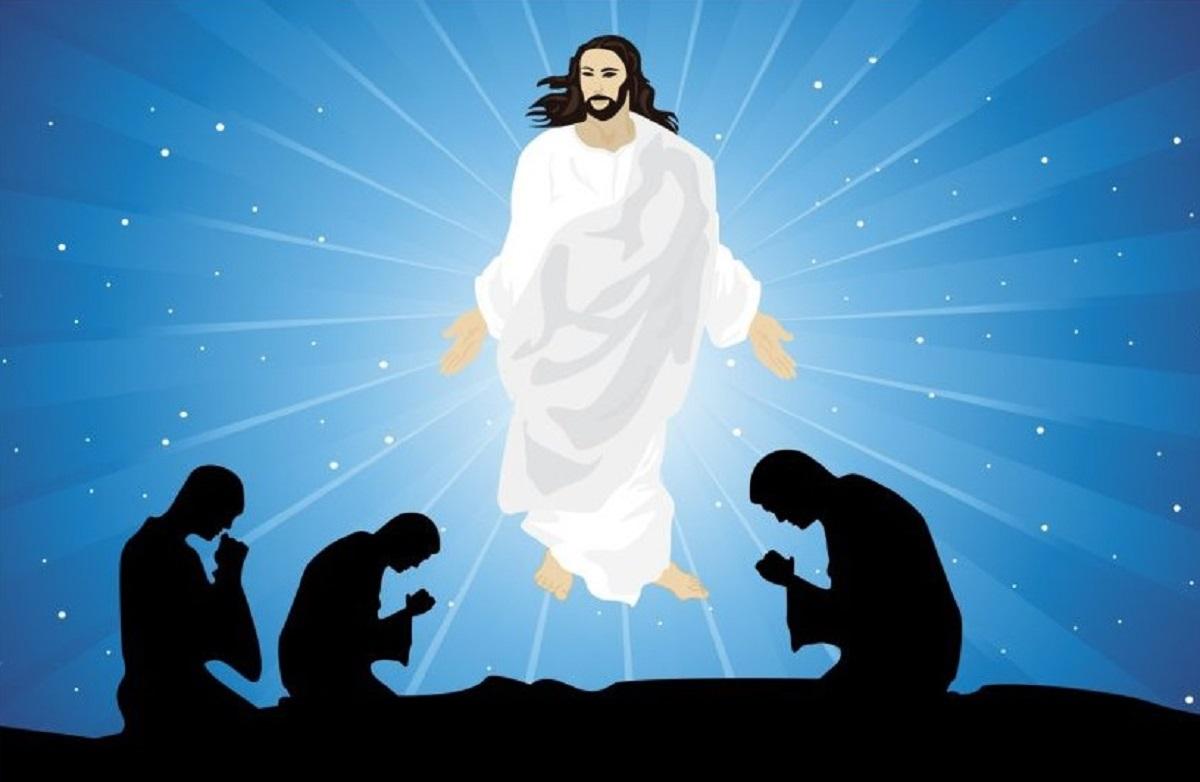 Tại sao người ta thường chắp tay khi cầu nguyện?