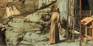 Tại sao nhiều vị thánh chọn sống trong các hang động?