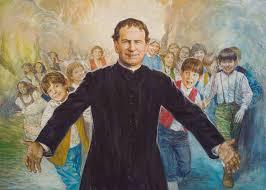 Tầm quan trọng của Thánh Gioan Bosco trong linh đạo và mục vụ của Đức Phanxicô
