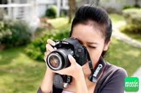 Tâm sự của chiếc máy chụp