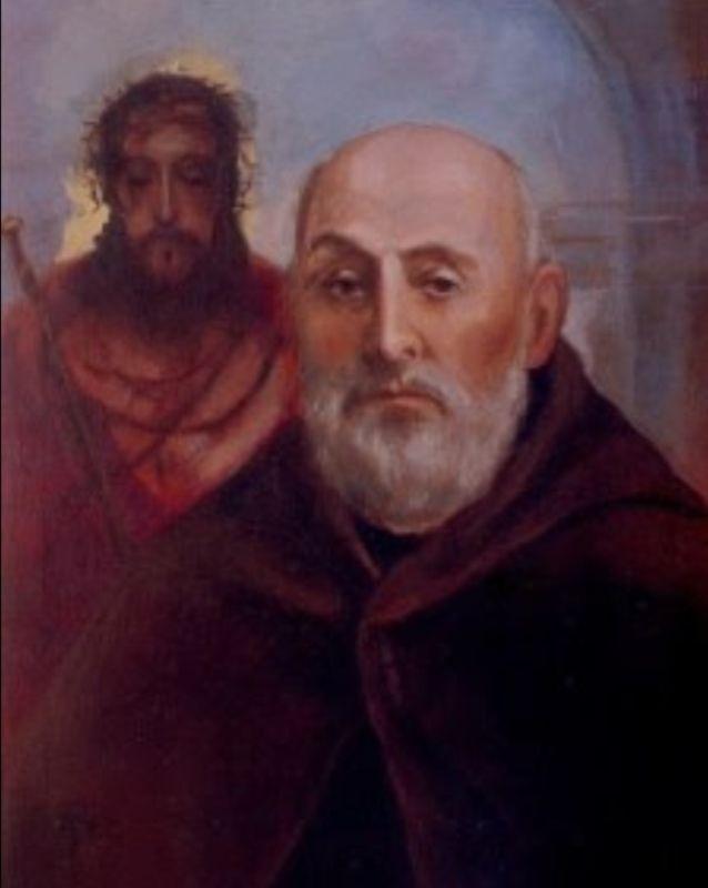 Thánh Albert Chmielowski  (1845-1916)