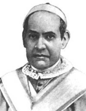 Thánh Antôn Maria Claret  (1807-1870)