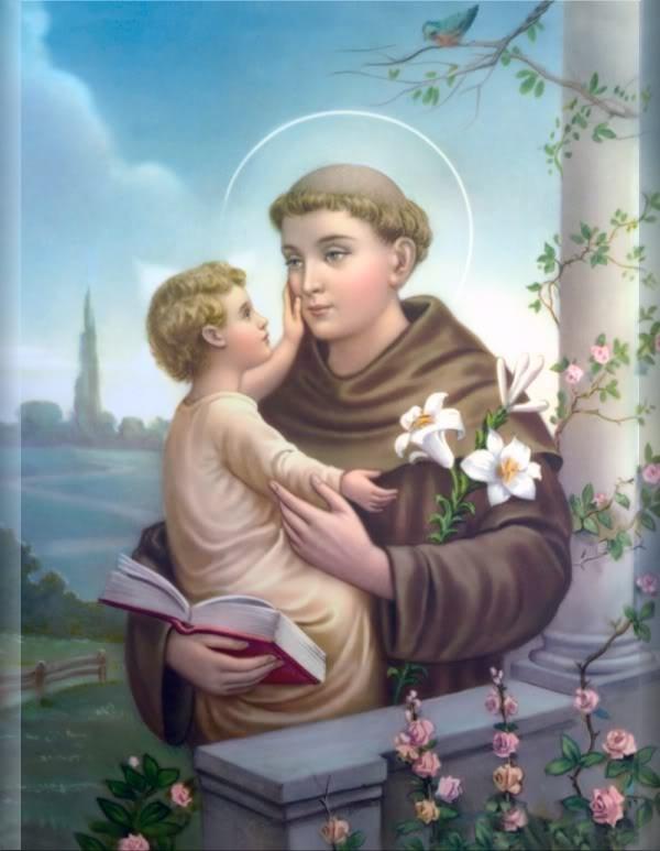 Thánh An-tôn Pa-đu-a - Linh mục, Tiến sĩ Hội Thánh (1195-1231)
