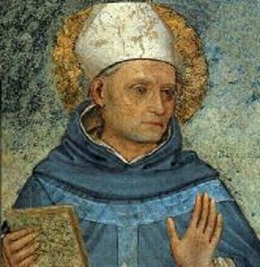 Thánh Antôniô thành Florence