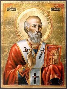 Thánh Athanasiô