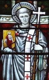 Thánh Augustine ở Canterbury