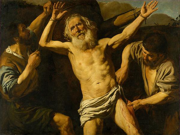 Thánh Batôlômêô - Tông đồ