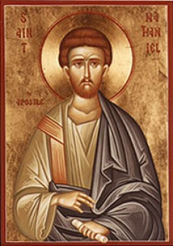 Thánh Batôlômêô Tông Đồ