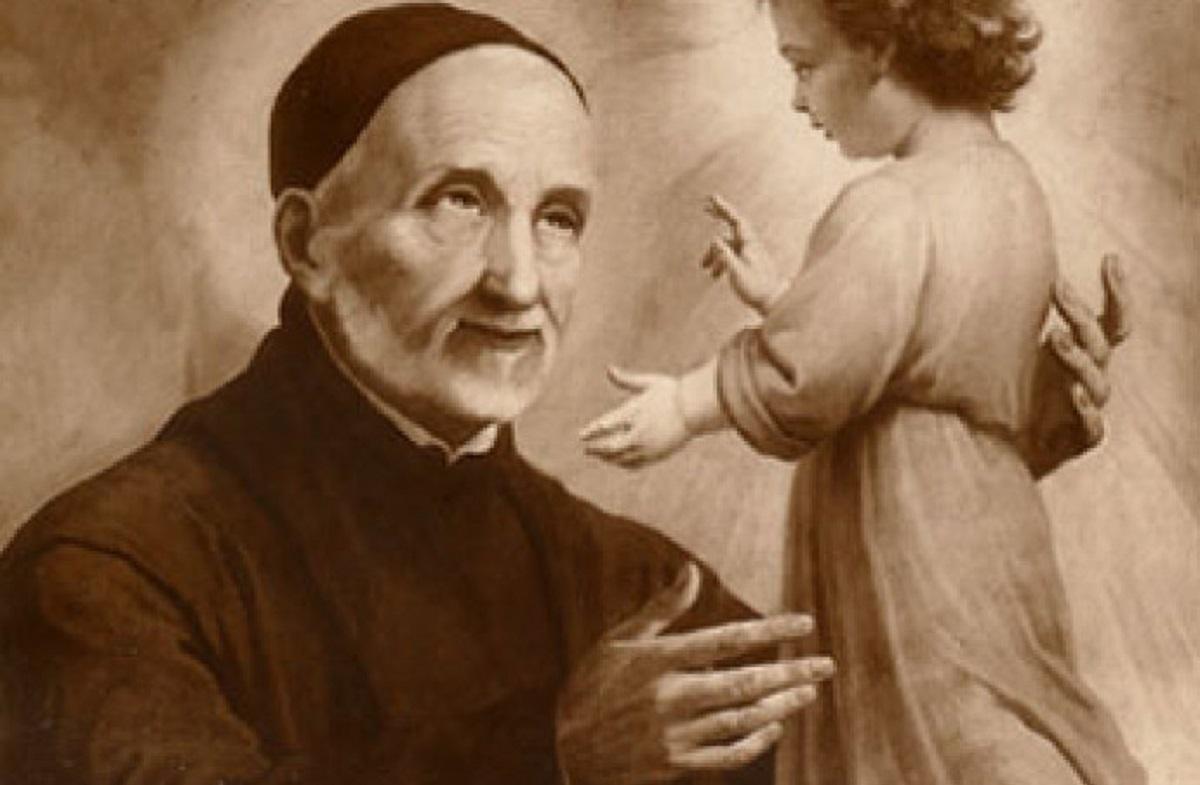 Thánh Bernardino Realino (1530-1616)