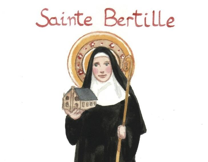 Thánh  Bêtilla