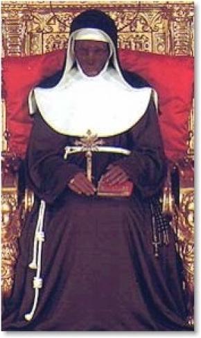 Thánh Catarina ở Bôlônha (1413 - 1463)