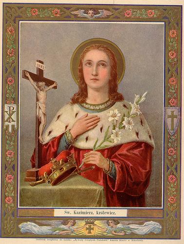 Thánh CA-XI-MIA