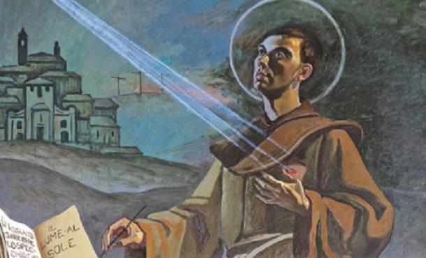 Thánh Charles ở Sezze (1613-1670)