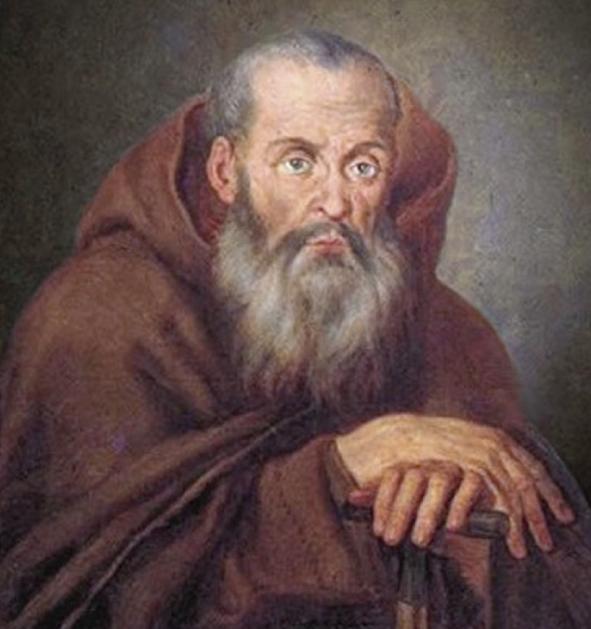 Thánh Crispinô thành Viterbô  (1668-1750)