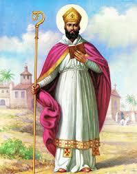 Thánh Cyprian.