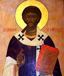 Thánh Cyprian