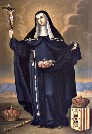 Thánh Elizabeth nước Bồ Đào Nha (1271-1336)
