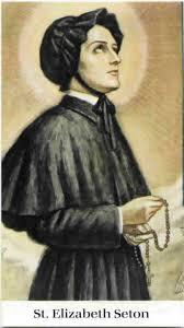 Thánh  Elizabeth Seton