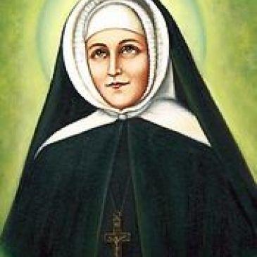 Thánh Emily Vialar