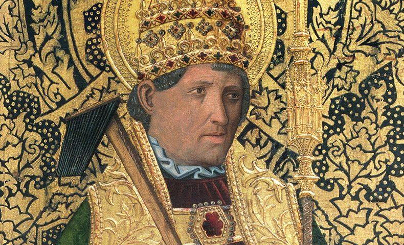 Thánh Fabian (c.250)