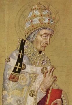 Thánh FABIANÔ Giáo Hoàng Tử Đạo