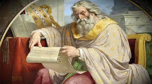 Thánh Giám mục Ambrôsiô
