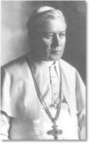 Thánh Giáo Hoàng Piô X (1835-1914)