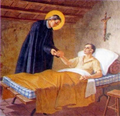 Thánh Gioan Báptít Rossi