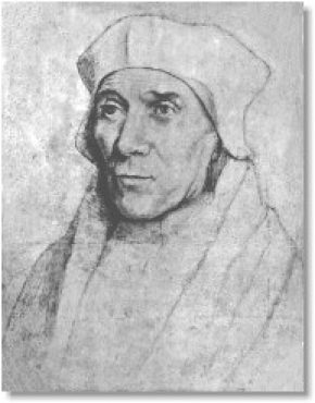 Thánh Gioan Fisher (1469-1535)