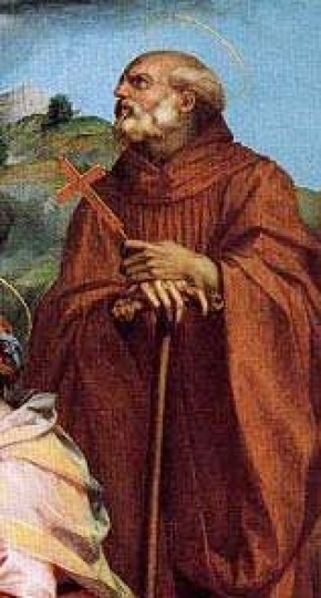 Thánh Gioan Gualbert (993-1073)