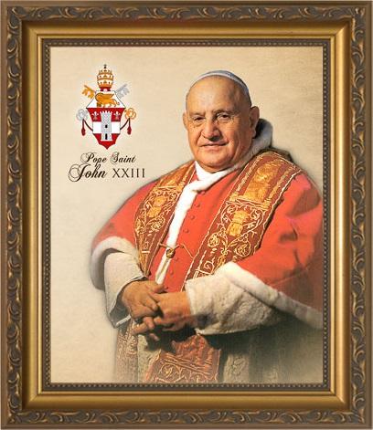 Thánh Gioan XXIII, Giáo hoàng