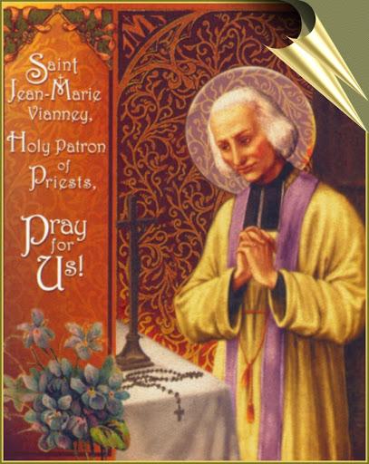 Thánh Gioan-Maria Viannê, Bổn mạng của các Linh Mục hay của các Cha Sở mà thôi?