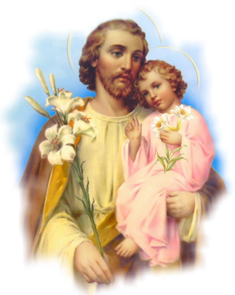 Thánh Giuse bạn trăm năm Đức Trinh Nữ Maria