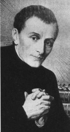 Thánh Giuse Cafasso (1811-1860)